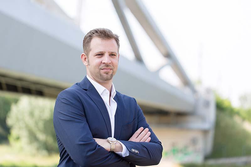 DI Dr.techn. Paul Herrmann HPIConsult